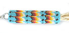 Example of Native American Peyote Stitch Beadwork